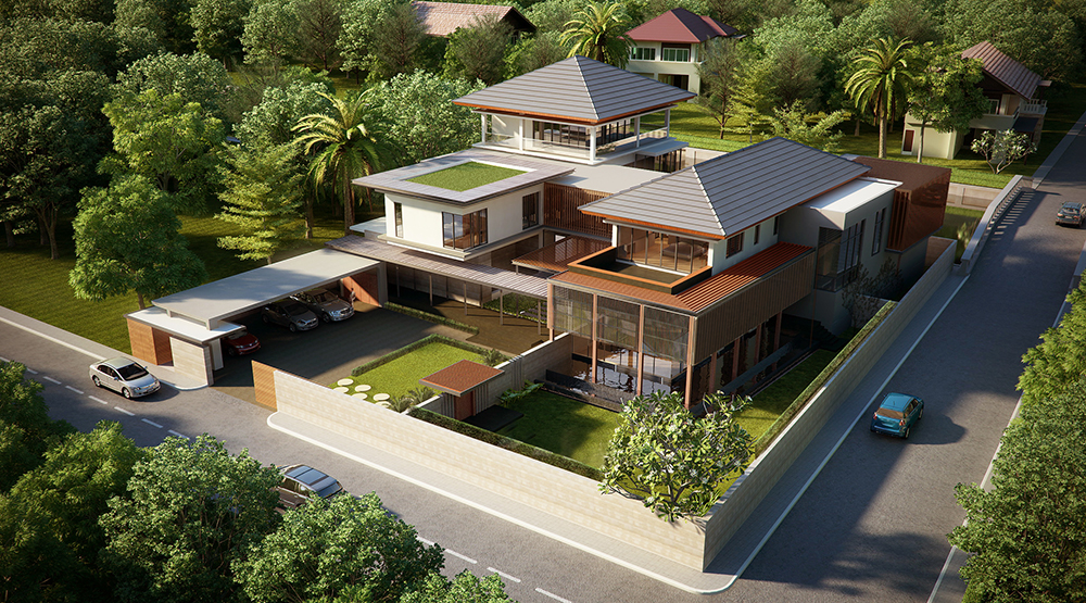Chicha House