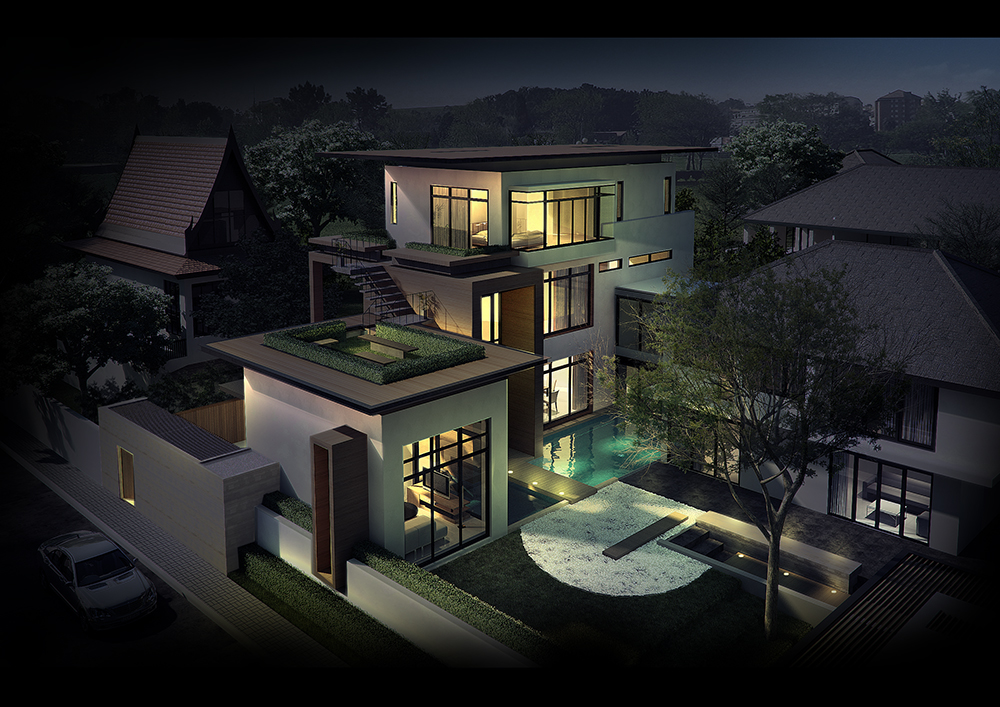 Kopsak House