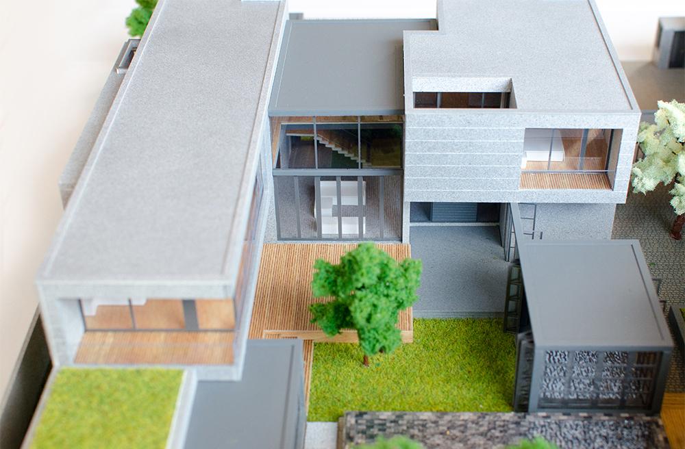 Nuan-Chan 36 House
